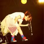 aiko 体調不良のため10月4日に行われる予定だったNHKホール公演延期 振替公演は12月4日