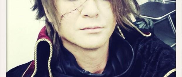 【動画】VAMPS主宰『HALLOWEEN PARTY 2013』でTERU・TAKURO(GLAY)×HYDEの「誘惑」が実現!@グレヲタの反応【画像】