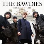 THE BAWDIESが甲本ヒロトと初共演…11月20日リリースのシングル「THE SEVEN SEAS」収録曲「1-2-5」