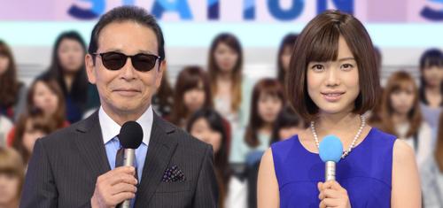 【テレビ】タモリ、「タモリ倶楽部」 「ミュージックステーション」は継続【Mステ】