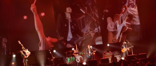 BUMP OF CHICKENのライブ行ってきたったwww(TOUR WILLPOLIS@日本武道館)