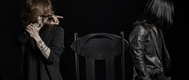 黒夢、水川あさみ主演映画「バイロケーション」主題歌を書き下ろし…12月11日リリースの新曲「ゲルニカ」
