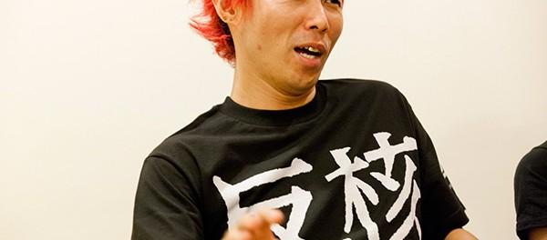 【難波章浩】日本のロック歌手が正論「そんなに原発やりたいなら東京に作れや!!!」【元Hi-STANDARD】