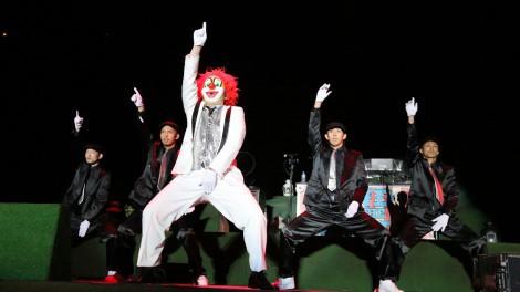 【動画】セカオワことSEKAI NO OWARI、単独野外フェスに6万人熱狂 来年の15万人動員ツアーも発表