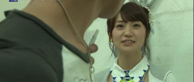 【悲報】AKBオタ「優子は俺が一生幸せにする」 → 大島優子ブチ切れるwwwwwwww(動画あり)