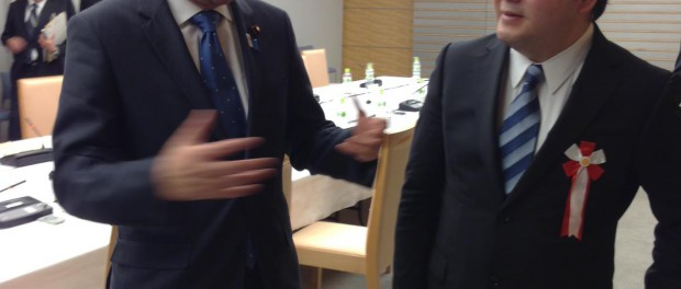 【悲報】安倍首相 秋元康の自宅で食事会wwwww これは東京五輪の秋元康プロデュース確定だろwwwwww【AKB】