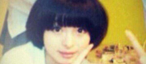 【画像】きゃりーぱみゅぱみゅさんの女子高生時代の写真がうpされる かわえええええ!!!!!!!
