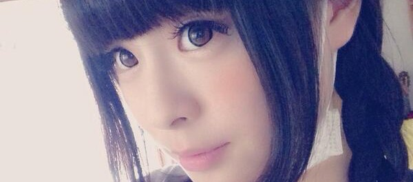 【衝撃画像】Twitter民「きゃりーぱみゅぱみゅ風メイクです(^ω^)」 → 似すぎワロタwwwwww