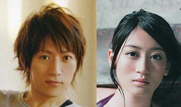 【朗報】NMB48・上西恵、ラルクのtetsuyaに似てる【画像】