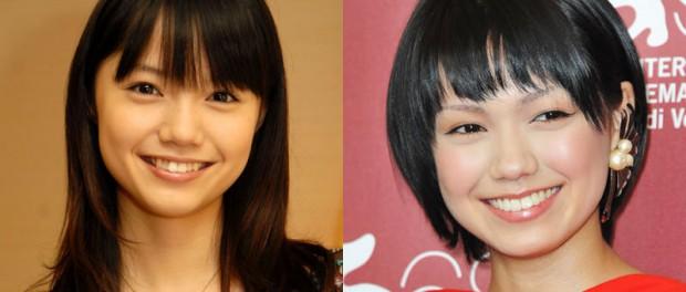 「KARA解散だと?ショックすぎるぞ。」 日本の人気No.1若手女優 二階堂ふみ(19) さん