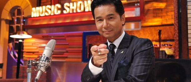DREAMS COME TRUEの中村正人、日テレ系音楽番組「LIVE MONSTER」でMC初挑戦 初回ゲストはポルノグラフィティ