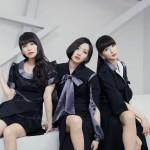 Perfume早くも新作「Sweet Refrain」最新ビジュアル公開 「都市伝説の女」で長澤まさみとコラボも(動画あり)