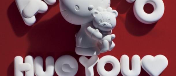 SMAPの新曲「ハロー」がハローキティの40周年オフィシャルソングに 詞曲は尾崎世界観