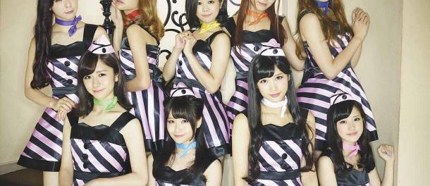 PASSPO☆ ニューアルバム「JEJEJEJET!!」(じぇじぇじぇじぇっと) 12月11日リリース決定