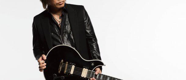 B'zの松本孝弘と布袋寅泰ってどっちがギター上手いの