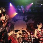 【動画】VAMPS、初ロンドン公演!HYDE「日本人アーティストが行けなかったところに行きたい」と世界進出に手応え【画像】