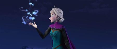 May J.がディズニーアニメ主題歌に初挑戦「家族でもあり親のようなディズニー映画の主題歌を歌わせていただけるのは本当に光栄」