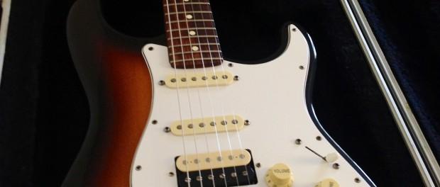 おまいらのギターうpすれ