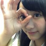 【橋本環奈】SKE48の松井玲奈さん、福岡の中学生に衝撃 「可愛すぎ」