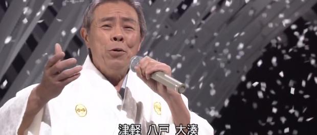 """北島三郎、今年でNHK紅白歌合戦を""""引退""""へ「出場50回の節目を最後にしたい」"""
