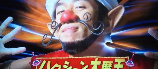 【悲報】フジテレビドラマ「ハクション大魔王」 視聴率8%の大爆死wwwwwwwwwwww(動画あり)