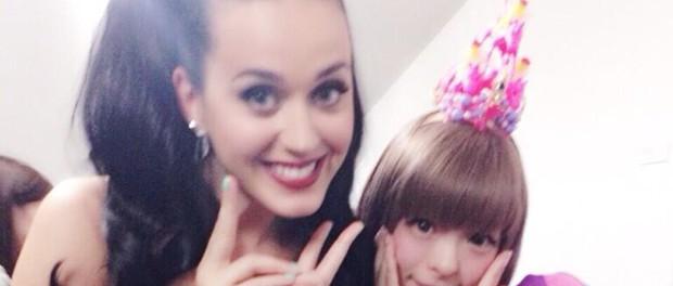 世界の歌姫ケイティペリーがジャニヲタを全世界に晒しあげwwwwwwwww(Katy Perry California Gurls Roar Mステ 動画あり)