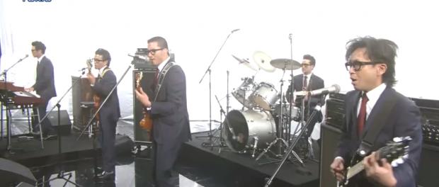 TOKIOがバンドをやっていた頃の画像ください