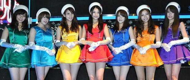電通が「無名だから」と事故を隠蔽か アイドル「FUJI★7GIRLs」全員ケガで活動休止の舞台裏