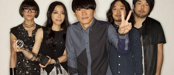 妻夫木聡主演の映画「ジャッジ!」主題歌を、サカナクションが担当 まだ人気あるのこいつら?