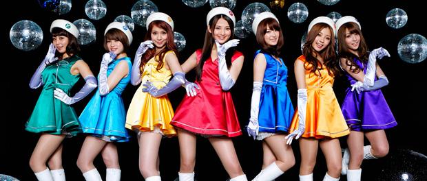 アイドル「FUJI★7GIRLs」、メンバー全員怪我の原因はセメントの強アルカリ