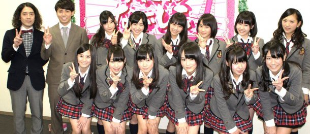 "AKB、SKE、NMB、Perfume、きゃりー…『NHK紅白歌合戦』が""口パク""だらけになる!?"
