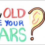 おまいらの『耳年齢』は何歳?自分の耳年齢が判る動画 「若い時にガンガン音楽を聴いていると、いずれ後悔することになる」