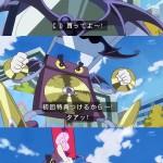【悲報】プリキュアの怪獣 「CD買ってよ~!握手券つけるから~!」 → AKBファンブチ切れwwwww(画像あり)
