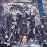 フジで放送事故wwww三谷幸喜音痴すぎワロタwwwwwwwwwwwwww(2013FNS歌謡祭 AKB48×三谷幸喜 Beginner 動画・画像あり)