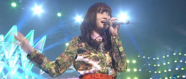 Mステスーパーライブで前田敦子が奇跡の歌声を披露wwwww(画像 動画あり)