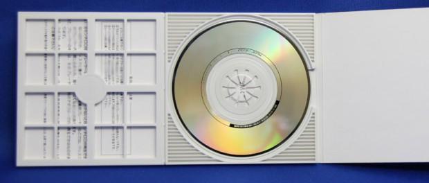 今の若者って8mm CDがあったって知ってるの?