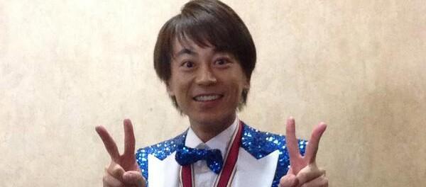 氷川きよし、2年連続8度目の日本有線大賞!最多記録また更新
