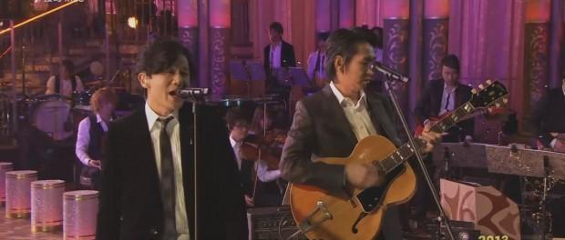 三谷・壇蜜の影に隠れて、実はFNS歌謡祭でのSMAP稲垣吾郎メンバーの生歌が酷かったと話題(動画あり)