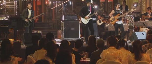 TOKIOがバンドやってるwwww(動画・画像)