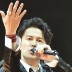 福山雅治、『冬の大感謝祭』初日公演で5大ドームツアー&初の海外ツアーを発表