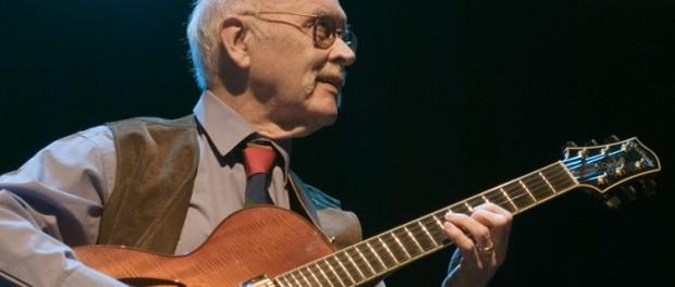 【訃報】ジャズ・ギターの巨匠 ジム・ホール、死去 83歳