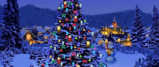 おまいらの好きなクリスマスソング