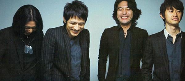 Mr.Childrenの曲聞いたら嵐(笑)EXILE(笑)AKB48(笑)ってなった