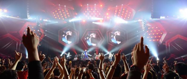 『Mr.Children [(an imitation)blood orange]Tour』 BD総合首位獲得数で男性アーティスト歴代1位タイ…12/30付オリコン週間Blu-ray Discランキング