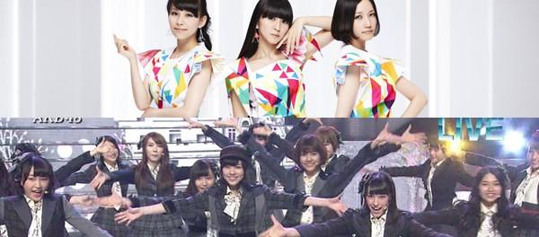「Perfumeファン」「AKBファン」、あなたはどっち?女性アイドルの好みでわかるオトコの変革志向