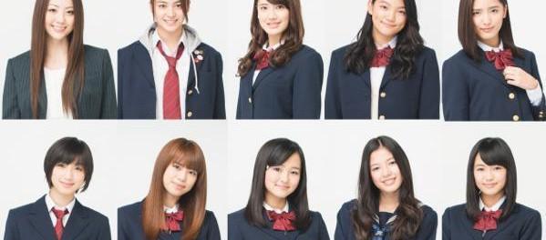 【画像】E-girlsというアイドルグループがそこらの女子高生以下な件 どうすんだこれwwwwwww