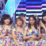 MステスーパーライブでEXILE・HIROの最後を見てAKB大島優子とたかみな涙。何故なのか (GLAY×EXILE 画像 動画あり)