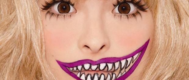 【画像】きゃりーぱみゅぱみゅさんも笑ったboketewwwwwwwww