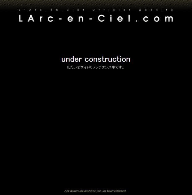L'Arc-en-Ciel.com