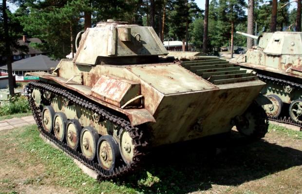 T70_Parola_Tank_Museum_1